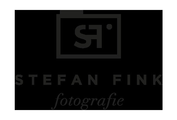Logo Stefan Fink Fotografie