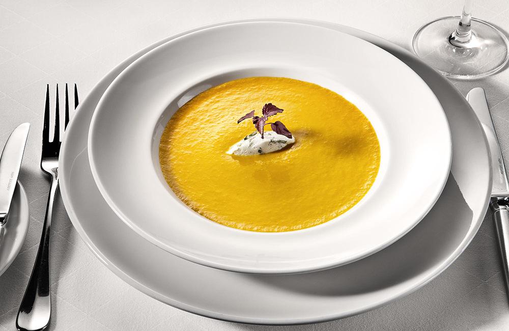 Foodfotografie für Drei Mohren Hotel Augsburg